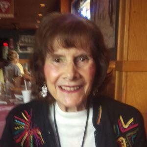 Anne M. Rich
