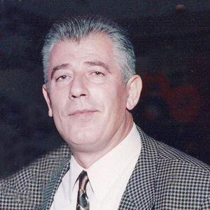 Martin Nika Ivezaj Obituary Photo