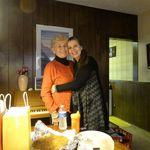 Mom's 81st Birthday!