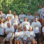 Nelson-Hodges Family Reunion- ATL, GA 2012