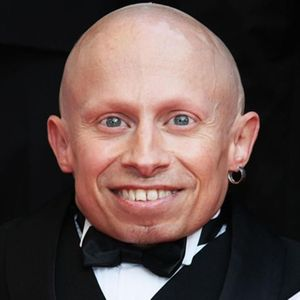 Verne Troyer Obituary Photo