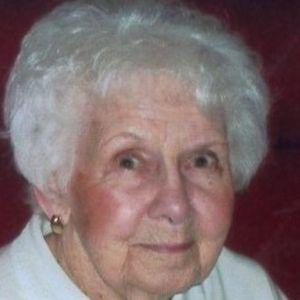 Mrs. Rosemary A. (Johnson) Melley