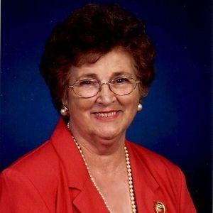 Mrs.  Rebecca  Jean Murdock