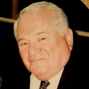 "Anthony J. ""Tony"" Saraceni, Sr. Obituary Photo"