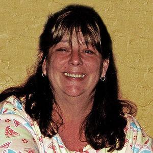 Deborah Sue Morgan
