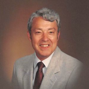 John Roy Garren Obituary Photo