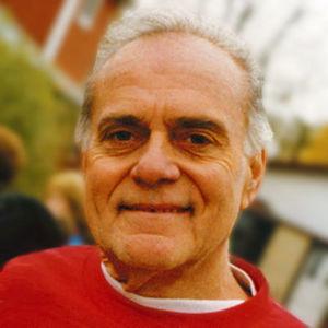 Joseph Albert Gandini Obituary Photo