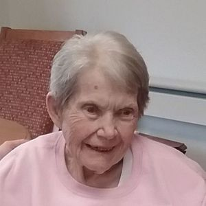 Mrs. Avis E. (Sawyer) Moore Obituary Photo