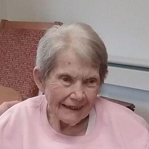 Mrs. Avis E. (Sawyer) Moore Obituary Photo