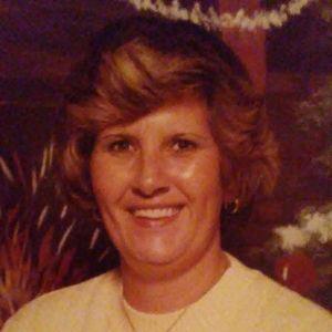Judith Carol Logue