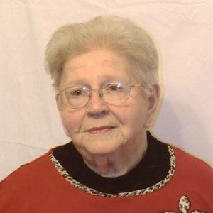 Sarah E. Tucker