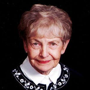 Margaret S. Capaldi