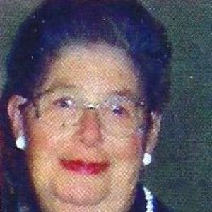 "Marguerite  A.  ""Peggy"" Menkins Obituary Photo"