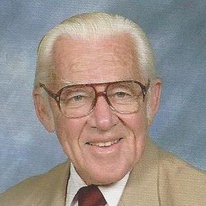 Deacon Francis X. Heffernan Obituary Photo