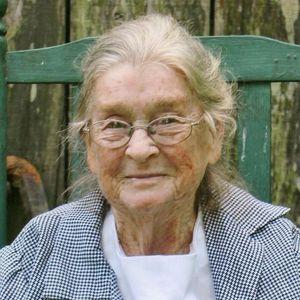 Lucille Ballard Lewis  Pierson