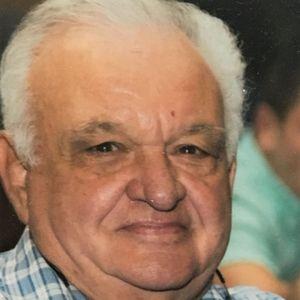 Paul Joseph Kliebert, Sr.