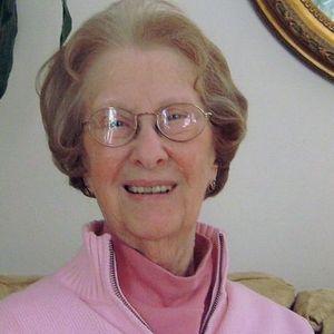 Elizabeth M. (Gibson) Martin