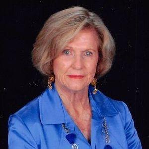 Jane Switzer Parker