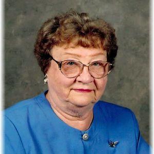 Lorraine Julia Beauchemin