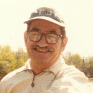Phillip R. Herrick