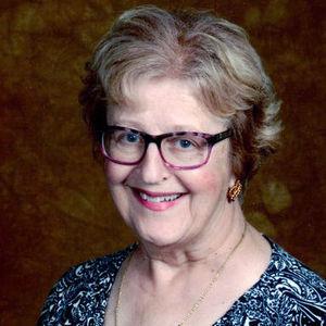 Deborah  Elaine Mowday