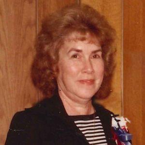 Mary E. Simpson