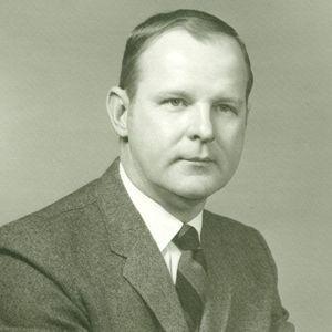 Edwin J. Gillin