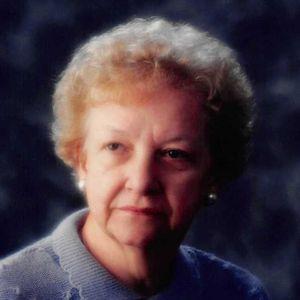 "Emilia F. ""Millie"" Kurnik Obituary Photo"