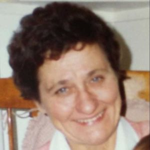 Lottie S. Kulas Obituary Photo