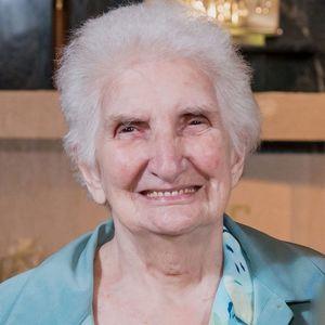 Dorothy G Hericks