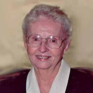 Joanne  E. Vondenhuevel