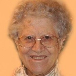 Maria Del Vecchio