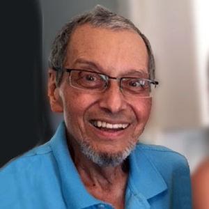 James Paul Bouhana, Ph.D. Obituary Photo