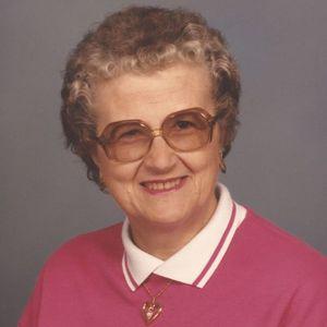 Rita J. Spalding