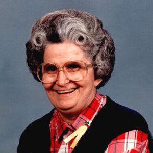 Mary  Jo Hindman