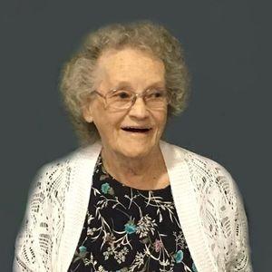 Edith Isabel Napper