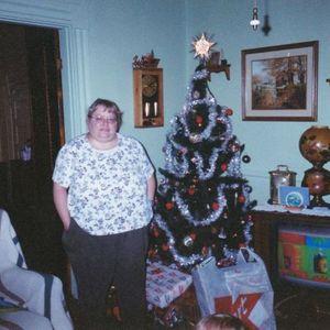 Julia Ann Day