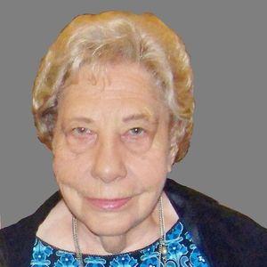 Nancy Ernestine Johnson