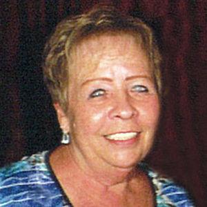 Kaarina Ann Maul Obituary Photo