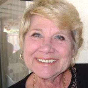 Jeanette Claire Hernandez Obituary Photo