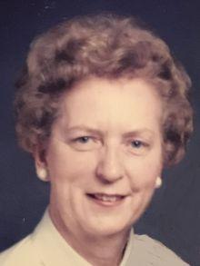 Mrs.  Marilyn Huett