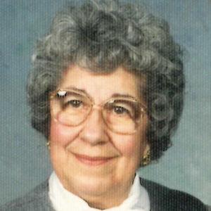 Rita F. Bratcher
