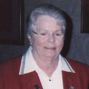 Patricia R. Kopas