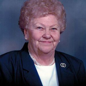 Leola Mae Pitts