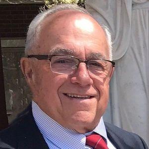 David A. Dirubbo Obituary Photo