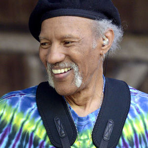 Charles Neville Obituary Photo