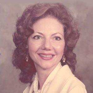 Nancy M.  Ford