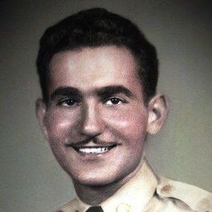 Carlos Chimchirian Obituary Photo