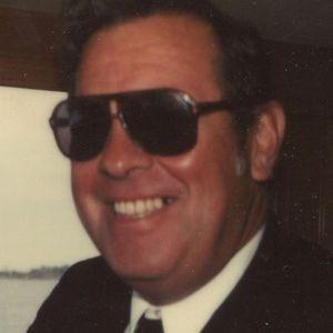 Capt. Paul Roadman