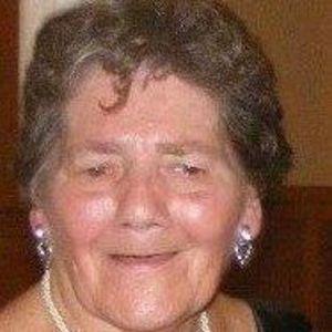 Patricia A. (Thibeault) Piché Obituary Photo